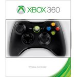 more details on Xbox 360 Official Wireless Controller - Black.