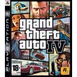 more details on Grand Theft Auto: IV PS3 Game
