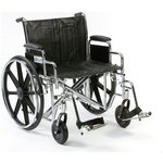 more details on Sentra EC24 Self Propelled Wheelchair.