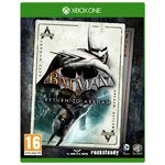 more details on Batman: Return to Arkham Xbox One Game.
