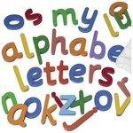 more details on Sri Toys Lowercase Alphabet Letters.