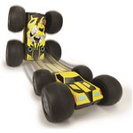 more details on Transformers Bumblebee Flip Radio Controlled Sports Car.
