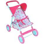 more details on Dollsworld Four Wheel Stroller.