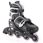 more details on Xootz Inline Skates XZ40P - Size 12-1.