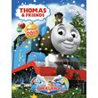 more details on Thomas & Friends 2017 Annual.