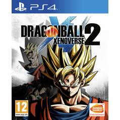 Dragon Ball Xenoverse 2 PS4 Game