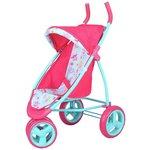 more details on Dollsworld Deluxe MOD 3 Wheel Stroller.