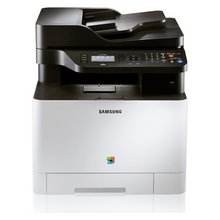 Samsung CLX4195FN All-in-One Colour Laser Printer