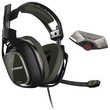 more details on Astro A40 TR Green Headset and MixAmp M80 for Xbox One