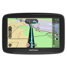 TomTom START 42 4.3 Inch Sat Nav Full Europe Lifetime Maps