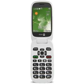 SIM Free Doro 6520 Mobile Phone - Black