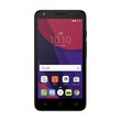 more details on Sim Free Alcatel PIXI 4 3G Mobile Phone - Black.