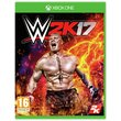more details on WWE 2K17 - Xbox One.