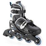 more details on Xootz Inline Skates XZ400B - Size 1-4.