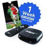 more details on NOW TV Box with 1 Week Sky Sports Pass.
