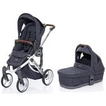 more details on ABC Design Mamba Plus Pushchair and Carrycot – Street.