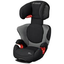 Maxi-Cosi Rodi AirProtect® Group 2-3 Origami Black Car Seat
