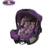 more details on OBaby Zeal Car Seat - Little Cutie.