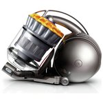 more details on Dyson DC39E Multifloor Bagless Cylinder Vacuum Cleaner.