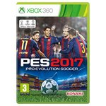more details on Pro Evolution Soccer 2017 Xbox 360 Game.