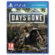 more details on Days Gone PS4 Pre-Order Game.