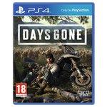 more details on Days Gone PS4 Pre-Order Game.