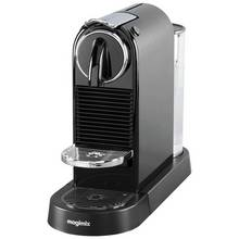 Magimix Nespresso 11315 CitiZ Coffee Machine - Black