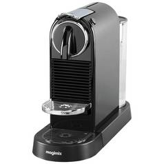 Nespresso by Magimix CitiZ Coffee Machine 11315 - Black