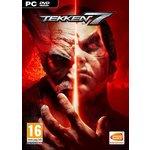 more details on Tekken 7 PC Pre-order Game.