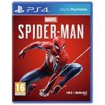more details on Spider-Man PS4 Pre-Order Game.