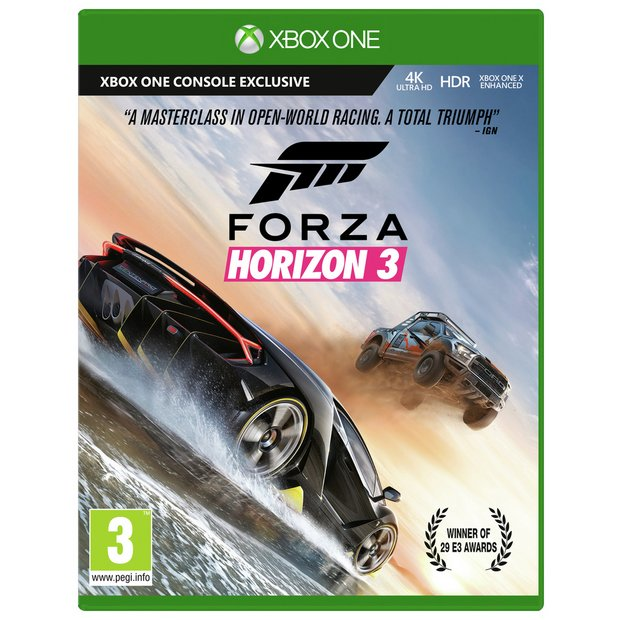 buy forza horizon 3 xbox one game at your online shop for xbox one games xbox. Black Bedroom Furniture Sets. Home Design Ideas