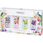 more details on Yardley London Hand Cream Gift Set.
