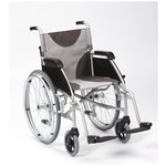 more details on Self Propelled Aluminium Wheelchair.