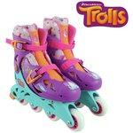 more details on Trolls Adjustable In-Line Skates.