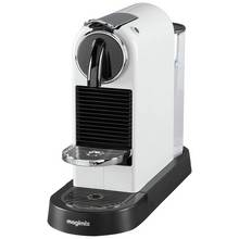 Magimix Nespresso 11314 CitiZ Coffee Machine - White