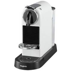 Nespresso by Magimix CitiZ Coffee Machine 11314 - White