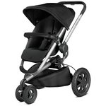 more details on Quinny Buzz Xtra Pushchair - Rocking Black.