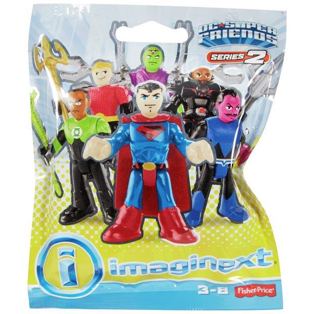 Marvel Baby Gifts Uk : Buy imaginext dc super friends blind bag at argos