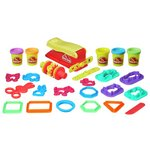 more details on Play-Doh Fun Factory Retro Pack.