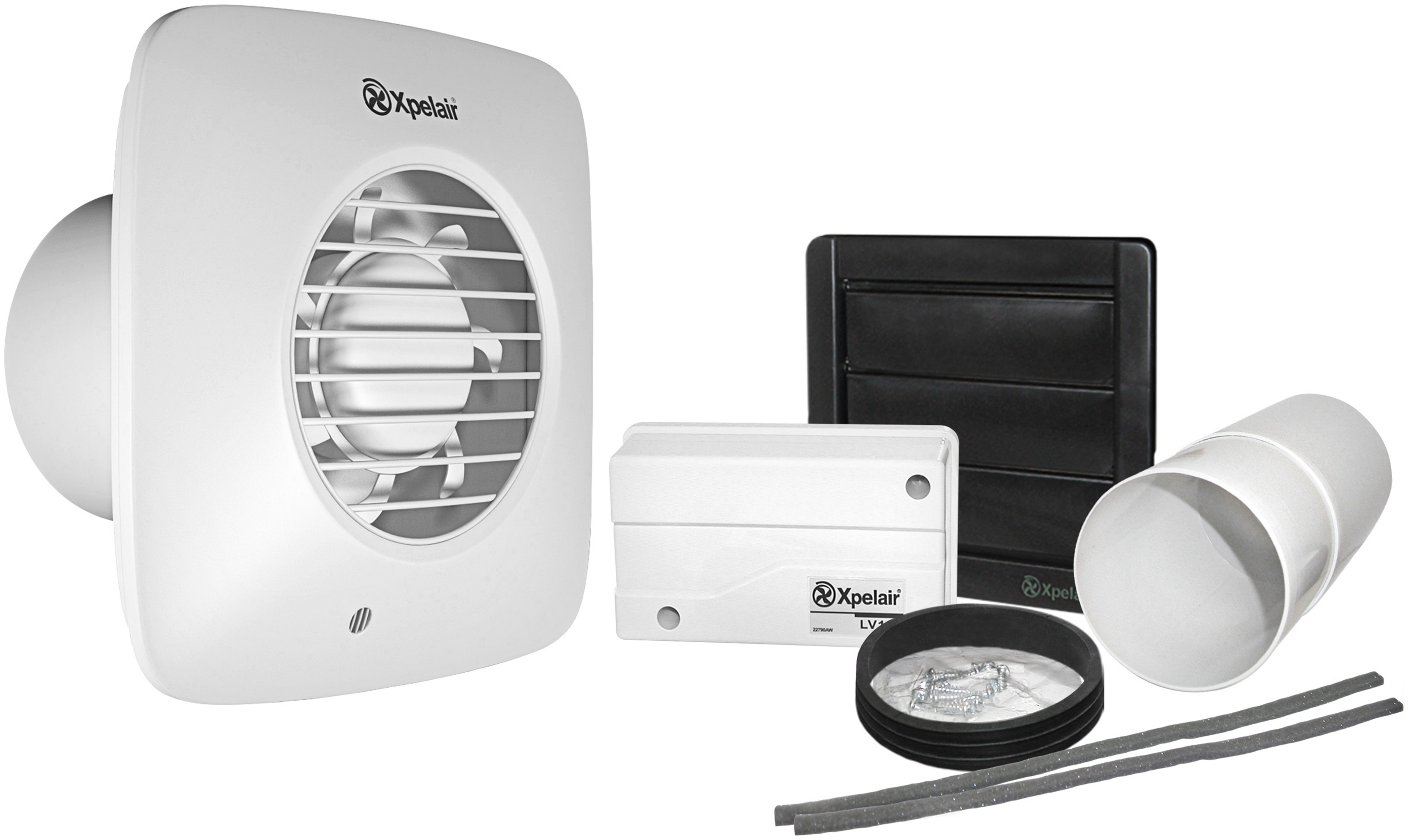 Bathroom Extractor Awesome Lovely Fan Uk On And Rhl Sf12 Wiring Diagram Good Xpelair Simply Silent Lv Low Voltage Timer With