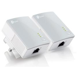 TP-LINK 600MBPS Nano Powerline