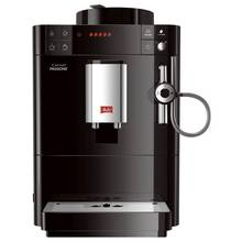 Melitta Caffeo Passione Bean to Cup Coffee Machine - Black