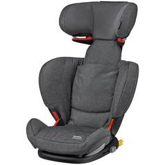 Maxi-Cosi RodiFix Group 2-3 Sparkling Grey Car Seat