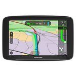 more details on TomTom VIA 62 6 Inch Traffic Sat Nav Western Europe Lifetime