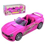 more details on Nikko Radio Control Barbie Convertible.
