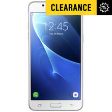 Samsung Galaxy J5 2016 Sim Free Mobile Phone - White