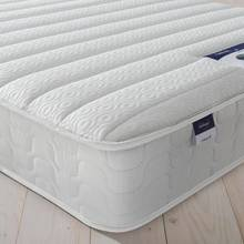 buy silentnight memory foam rolled double mattress at. Black Bedroom Furniture Sets. Home Design Ideas