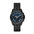 more details on Relic Men's ZR66035 Blue & Black Chronograph Watch.