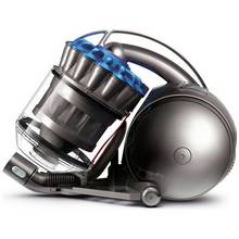 Dyson Musclehead Bagless Cylinder Vacuum Cleaner DC28C