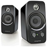 more details on Creative Inspire T10 2.0 Desktop Speaker.